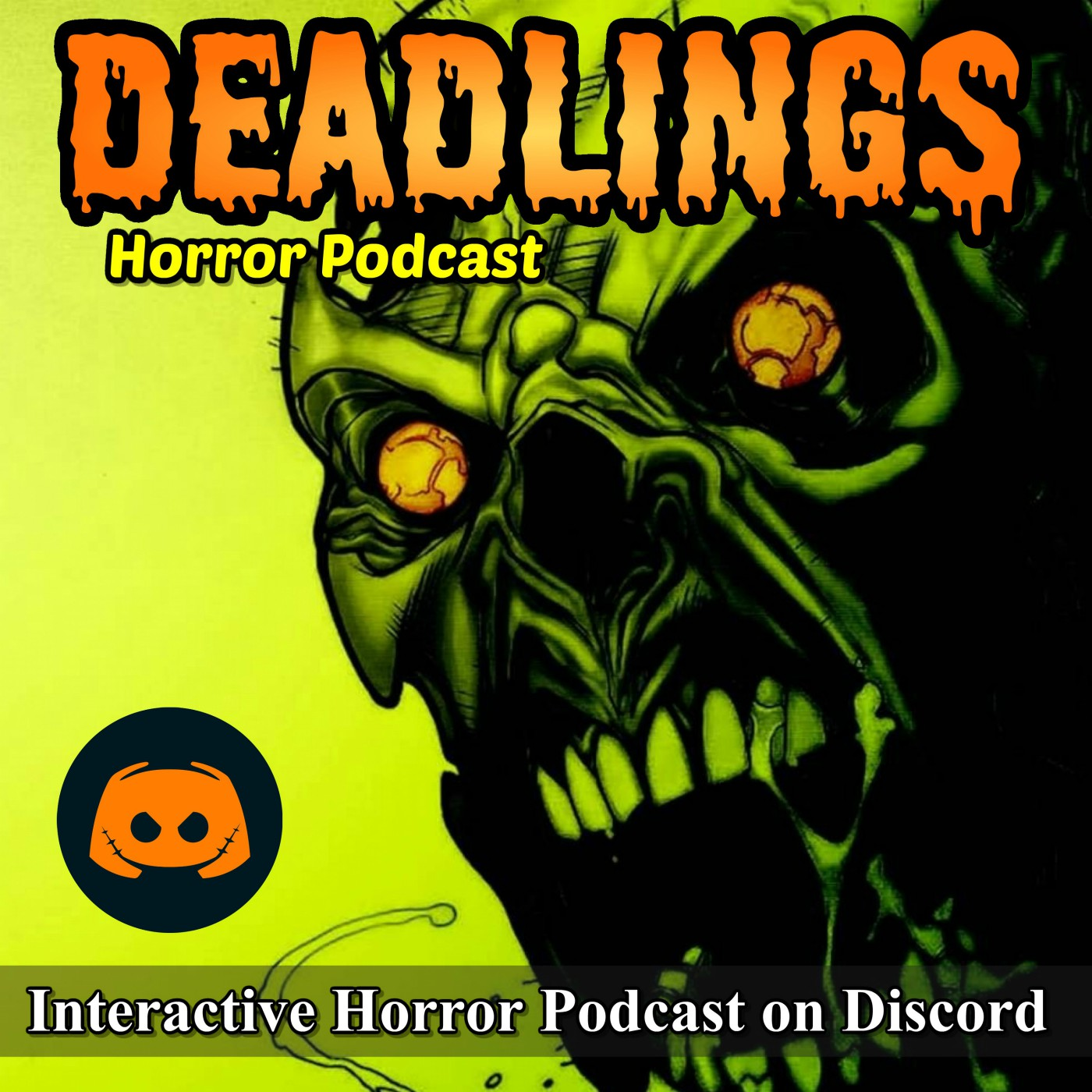 deadlings podcast
